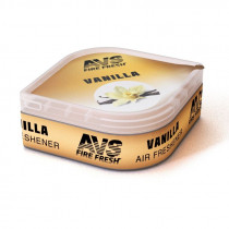 Ароматизатор AVS LGC-029 Fresh Box, Арбуз, 30 гр. (гелевый)