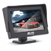 """Монитор 4,3"""" AVS PS-801 для камеры заднего вида"""
