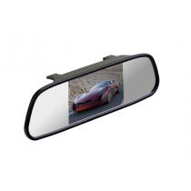 """Зеркало-монитор 4,3"""" Interpower для камеры заднего вида"""