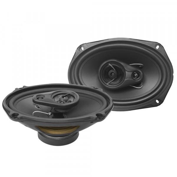 Автоакустика Soundmax SM-CSL693 (16х24 см, 3 полосн. 300w)