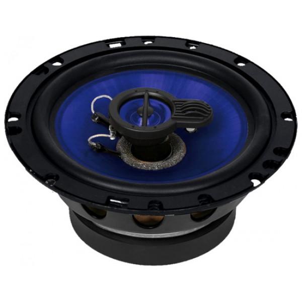 Автоакустика Soundmax SM-CSE 603 (16 см, 3 полосн, 220w)