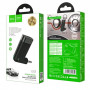 Bluetooth аудио-ресивер (AUX) Hoco E53, чёрный