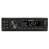 Автомагнитола Soundmax SM-CCR3047F (чёрный)\G USB/SD