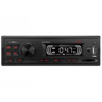 Автомагнитола Soundmax SM-CCR3072F(чёрный)\R