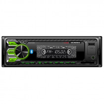 Автомагнитола Soundmax SM-CCR3183FB(чёрный)\G