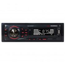 Автомагнитола Soundmax SM-CCR3121F(чёрный)\R