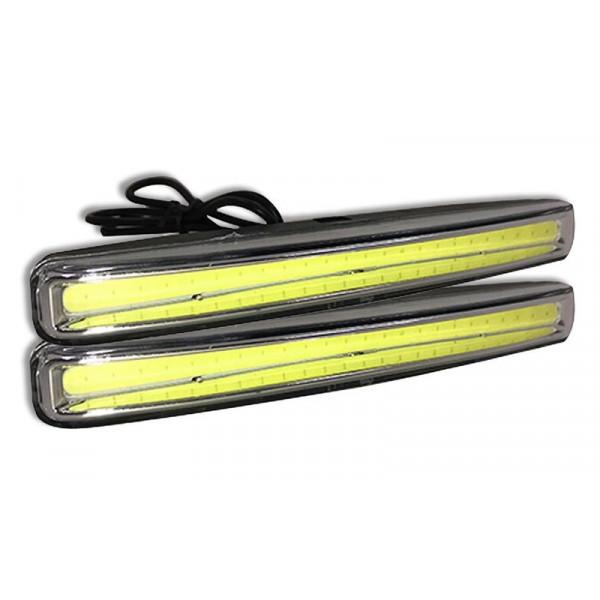 AVS DL-1 Дневные ходовые огни (DRL) (24W,1 светодиод х 2шт)