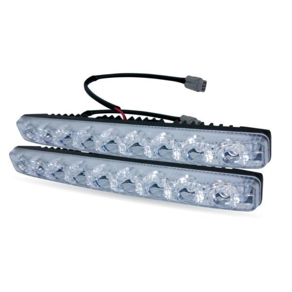 AVS DL-9A Дневные ходовые огни (DRL) Light (9W, 9 светодиодов х 2шт)