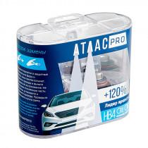 HB4 Галогенная лампа АТЛАС PRO (2 шт.) (51 Вт/12 В/3500 К)