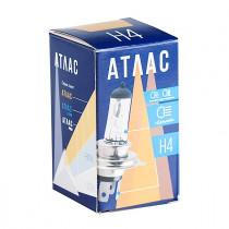 H4 Галогенная лампа АТЛАС (55-65 Вт/12 В/3300 К)