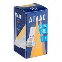H7 Галогенная лампа АТЛАС (55 Вт/12 В/3300 К)