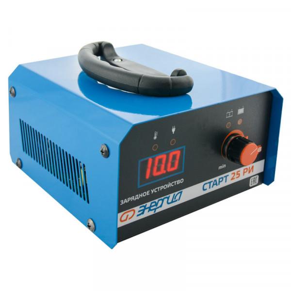 Зарядное устройство Энергия Старт 25 РИ, импульсное, 18A, 12V