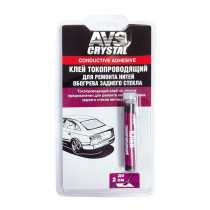 AVK-131 Герметик-фиксатор (анаэробный ) высокотемпературный 6 мл. AVS