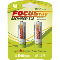 Аккумулятор FOCUSray 1900 мАч AA 2/24/288