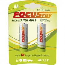Аккумулятор FOCUSray 2100 мАч AA 2/24/288