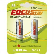 Аккумулятор FOCUSray 2300 мАч AA 2/24/288