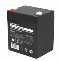 Аккумулятор GoPower 12V  4500 mАч (LA-1245)
