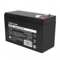Аккумулятор GoPower 12V  9000 mАч (LA-1290)