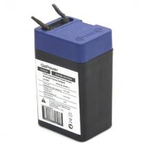 Аккумулятор GoPower 4V  300 mАч (LA-403)