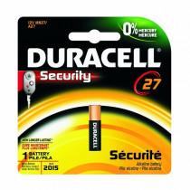 Элем.пит. 27A-1BL Duracell (10,100)