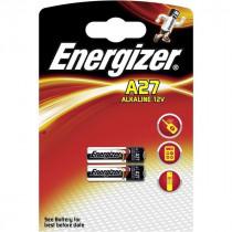 Элем.пит. 27A-2BL Energizer (20,100)