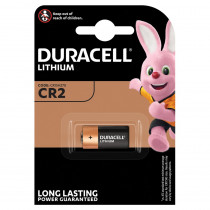 Элем.пит. CR2-1BL Duracell (1/10/50)