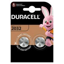 Элем.пит. CR2032-2BL Duracell (20/100)