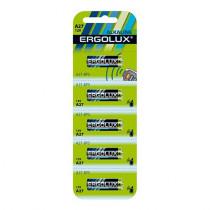 Элем.пит. 27A-5BL Ergolux (5,60,480)