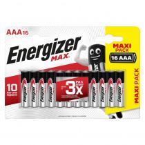 Элем.пит. LR3-16BL ENERGIZER MAX (16,96)