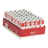 Элем.пит. LR6-40 bulk SmartBuy (40/720) (SOBA-2A40S-Eco)