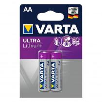 Элем.пит. FR6-2BL VARTA Ultra Lithium (6106) (2/20/200)