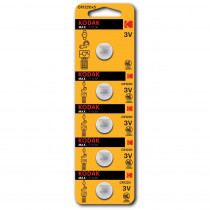 Элем.пит. CR1220-5BL Kodak Max (5/60)
