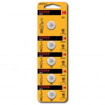 Элем.пит. CR1616-5BL Kodak MAX (5/60)