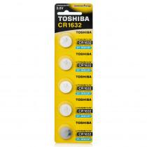 Элем.пит. CR1632-5BL Toshiba (5/100)