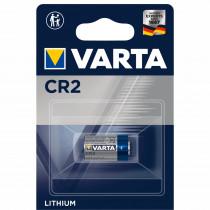 Элем.пит. CR2-1BL Varta (6206) (1/10/100)