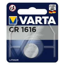Элем.пит. CR1616-1BL Varta (1,10,100)
