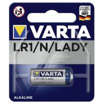 Элем.пит. LR1-1BL Varta (1/10/100)