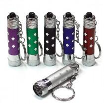 Брелок фонарик 3Led NG-518-3