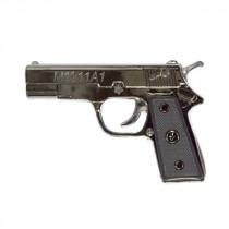 """Брелок фонарик """"Пистолет"""" 1 LED+лазер NG-215"""