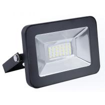 Прожектор Ultraflash LFL-1001 C02 (LED SMD, 10Вт, 230В, 6500K) чёрный