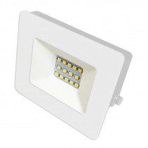 Прожектор Ultraflash LFL-1001 C01 (LED SMD, 10Вт, 230В, 6500K) белый