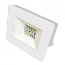 Прожектор Ultraflash LFL-1001 C01 (LED SMD, 10Вт, 230В, 6500K) белый
