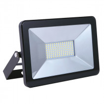 Прожектор Ultraflash LFL-5001 C02 (LED SMD, 50Вт, 230В, 6500K) чёрный