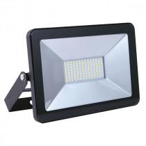 Прожектор Ultraflash LFL-5001 C02 (LED SMD, 50Вт, 230В, 6500K) чёрный