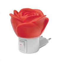 "Ночник Camelion NL-172 ""Роза"" (LED, с выкл., 220V)"