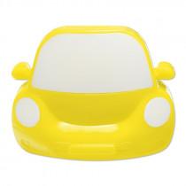 "Ночник Camelion NL-196 ""Машинка жёлтая"" (LED, с выкл., 220V)"