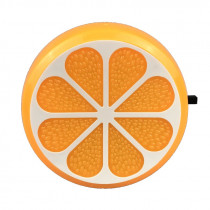 "Ночник Camelion NL-234 ""Апельсин"" (LED, с выкл., 220V)"