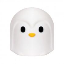 "Ночник Camelion NL-301 ""Пингвин"" (LED, с выкл., 3xAAA)"