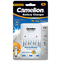 ЗУ Camelion BC-1010B (2-4AA/AAA/200Ma)