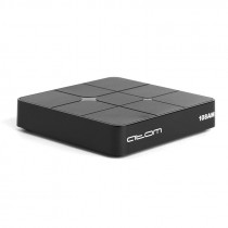 ANDROID TV BOX SMART TV Смарт ТВ ATOM-108AM (Android TV Box), Amlogic S905W, 1/8Gb, Bluetooth, ATOM
